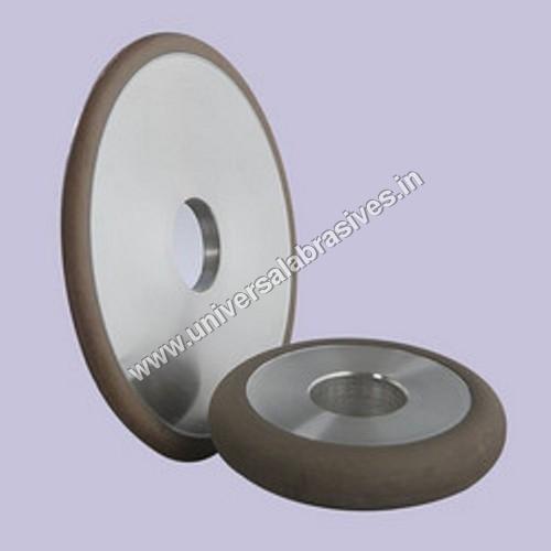 Radius Diamond Wheels