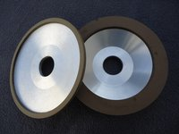 11A2 TAPER CUP DIAMOND WHEELS