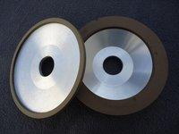 Taper Cup Diamond Wheels