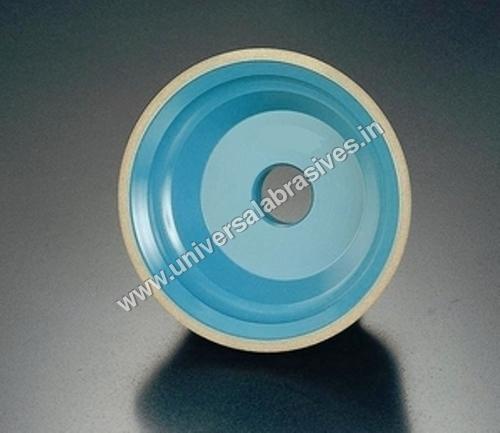 11V9 CBN BOND DIAMOND WHEELS
