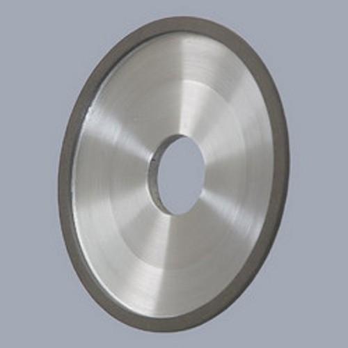12A2 Resin Bond Dish Wheels