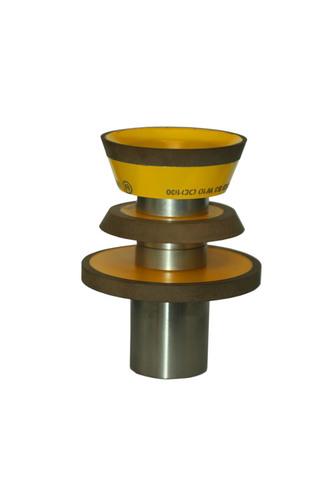 12V9 Flaring Dish Diamond Wheels