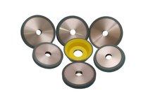 CBN Diamond Grinding Wheels