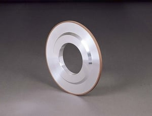 Cylindrical Surface Grinding Wheels