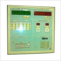 Surgeons Control Panels