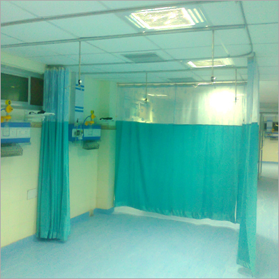 Hospital Movable Curtains