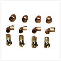 Medical Grade Copper Fittings