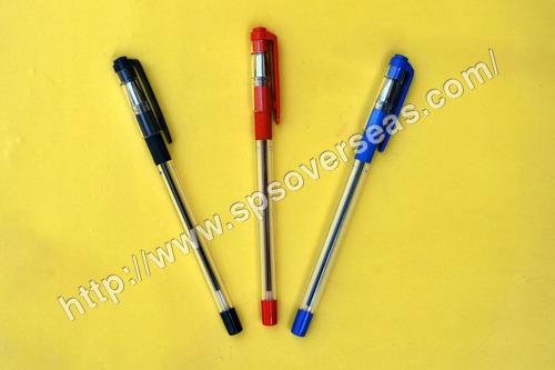 Spice Gel Pen