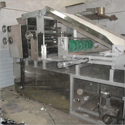 Chapati Making Machinery