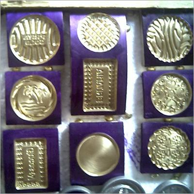 Industrial Biscuit Moulds