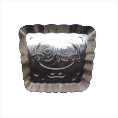 ptfe Coated Biscuit Mould