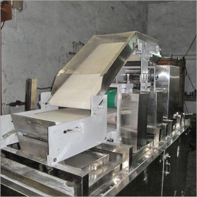 Papad Making Machinery