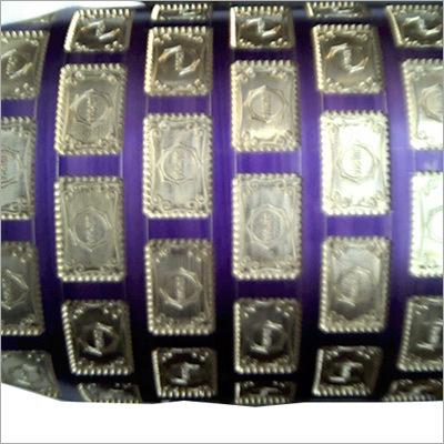 Engraved Dies Biscuit Moulds