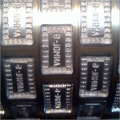 Custom Biscuit Molds