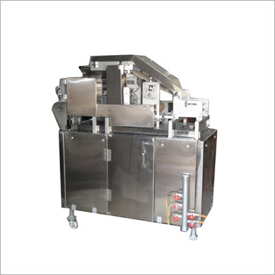 Papad Making Machinery
