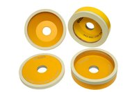 Vitrified Bond Diamond Wheels