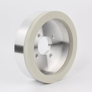 Vitrified  Bond Grinding Wheels For PCD Tools