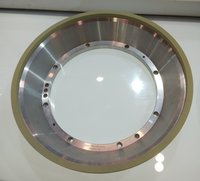 VITRIFIED CBN DIAMOND WHEELS