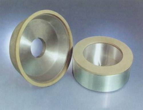 VITRIFIED PCD GRINDING WHEELS