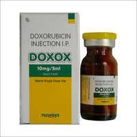 Doxox 10mg - 5ml Injection
