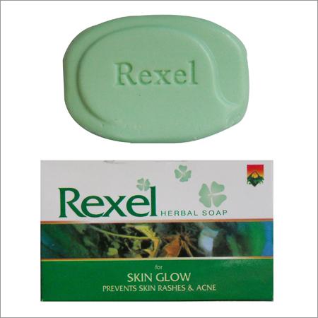 Rexel Herbal Soap