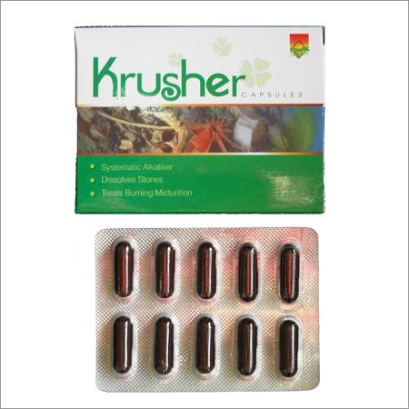 Krusher Capsules