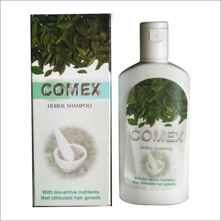 Comex Herbal Shampoo