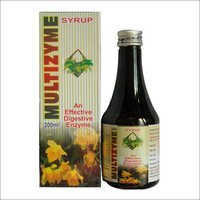 Multizyme Syrup