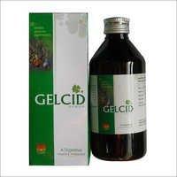 Gelcid Syrup