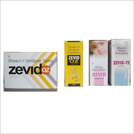 Zevid OZ Tablets