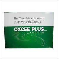 Oxcee Plus Capsules