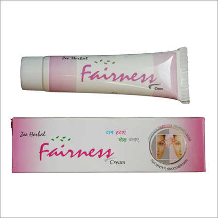 Fairness Cream