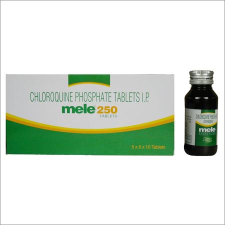 Mele 250 Tablets