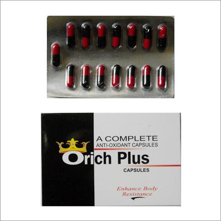 Orich Plus Capsules