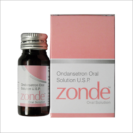 Zonde Oral Solution