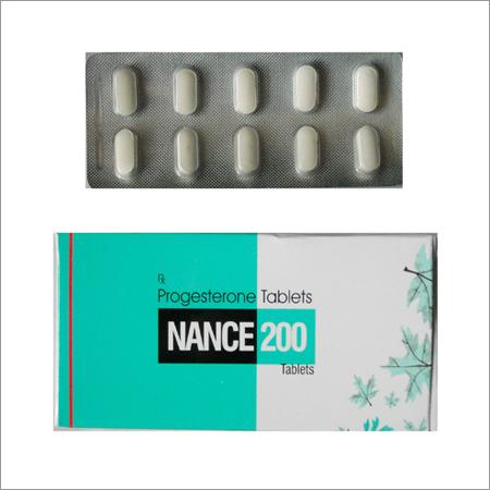 Nance 200 Tablets