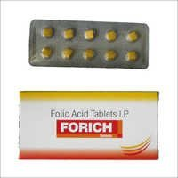 Forich Tablets
