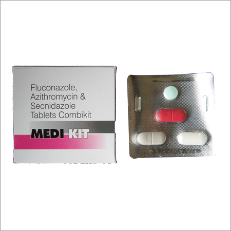 Medi Kit Tablets