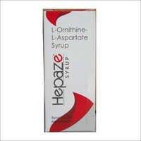 Hepaze Syrup