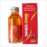Sinex-Dmr Syrup