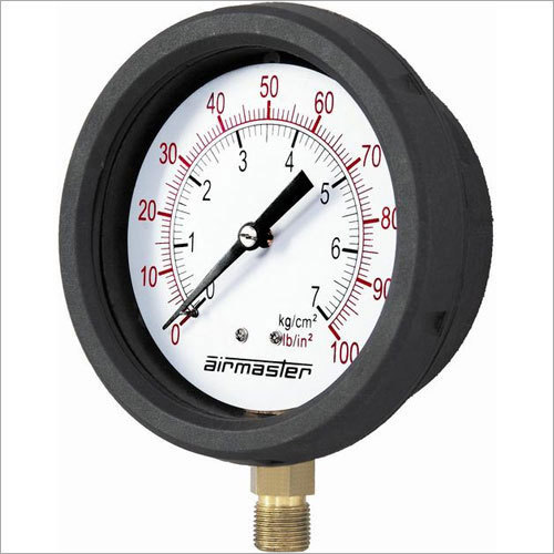 Industrial Glass Fiber Pressure Gauge