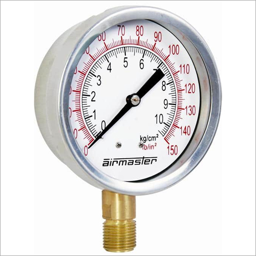 Compact Capsule Gauges