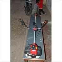 Shoulder Hung Harvester Machine