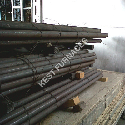Furnace Exhaust Pipes