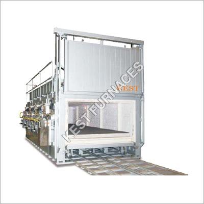 Heat Treatment Furnaces