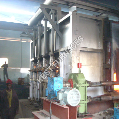 Billet Reheating Furnaces