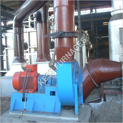 Reheat Furnaces Manufacturer