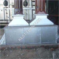 Industrial Reheating Furnace