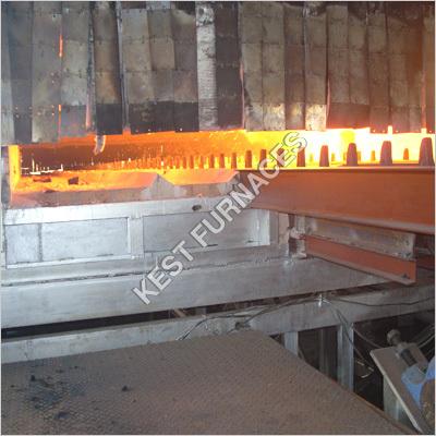 Tube Annealing Furnace