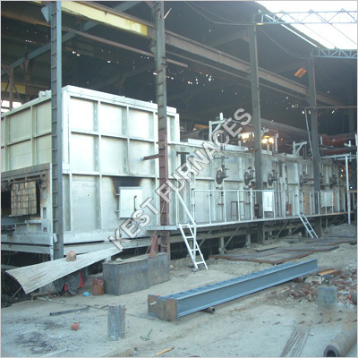 Tube Heating Annealing Furnaces